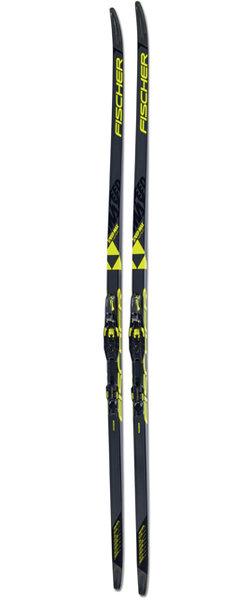 Fischer Twin Skin Speedmax Classic Ski IFP 17/18