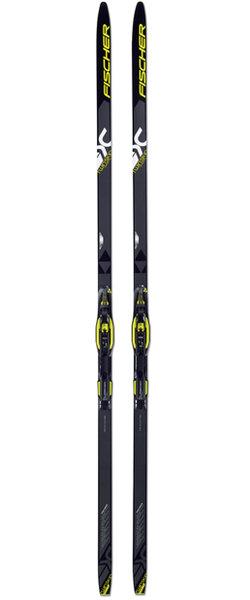 Fischer Twin Skin Superlite Classic Ski IFP