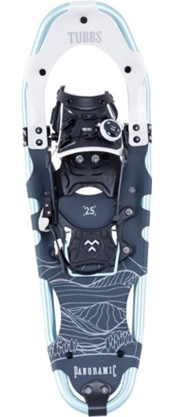 Tubbs Women's Panoramic Snowshoes