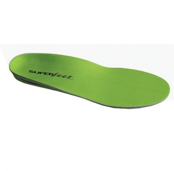 Superfeet Original Green Insoles (Thick)