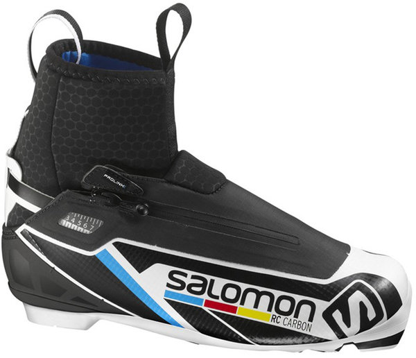 Salomon RC Carbon Prolink Classic Boot 17/18
