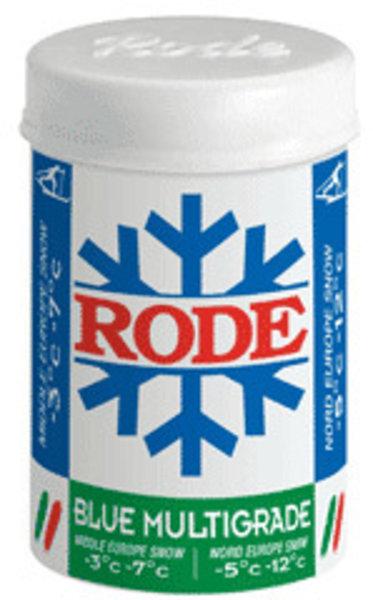 Rode Kick Wax