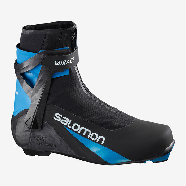 Salomon S/Race Carbon Prolink Skate Boot