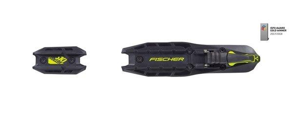 Fischer Turnamic Rollerski Skate Bindings
