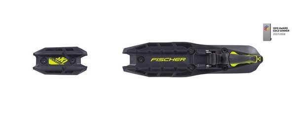 Fischer Turnamic Rollerski Classic Bindings