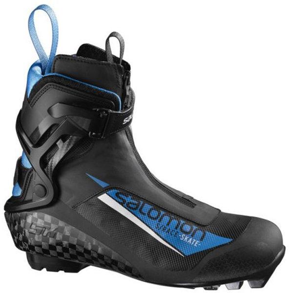 SRace Pilot Skate Boot 1718