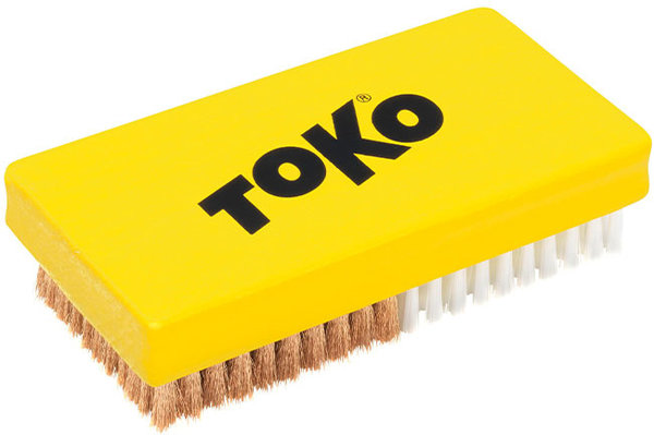 Toko Combi Nylon/Copper Brush