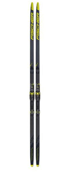 Fischer Twin Skin Carbon Pro Medium Classic Skis