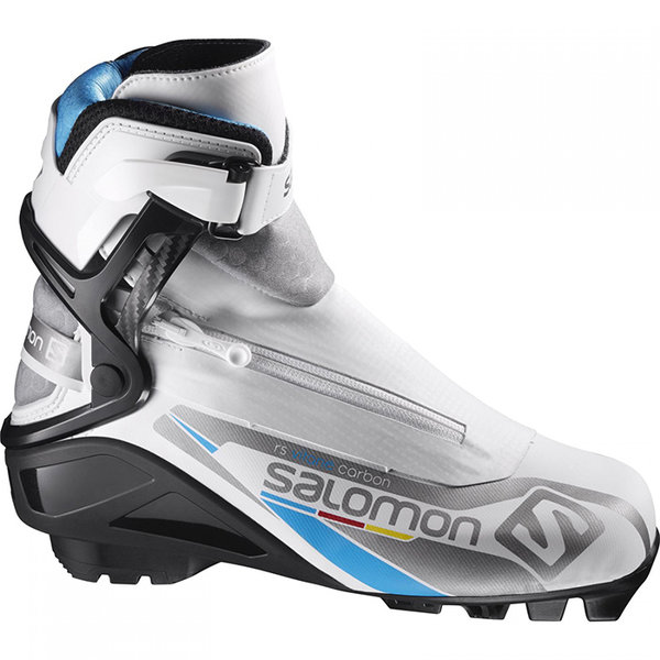 Salomon RS Vitane Carbon Prolink Skate Boot 17/18