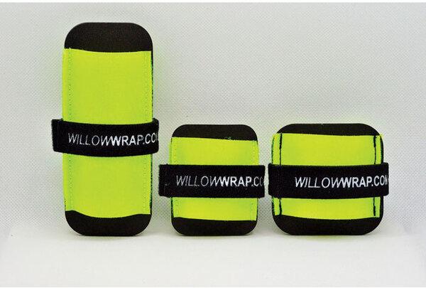 Willow Wrap Ski/Pole Straps