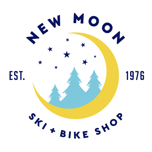 New Moon Ski & Bike