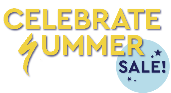 Celebrate Summer! Sale!