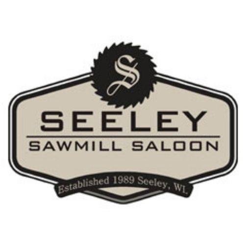 Seeley Sawmill Saloon
