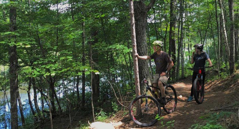 New Moon Bike Rentals