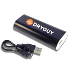 Dry Guy Warm 'N Charge Portable USB Warmer/Charger