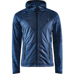Craft Men's Polar Lightly Padded Midlayer