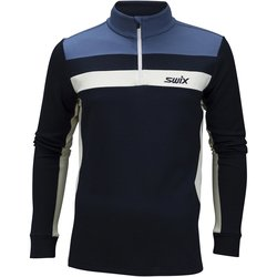 Swix Men's Paramount Tech Wool Midlayer