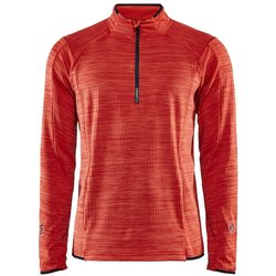 Craft Men's Grid Half Zip