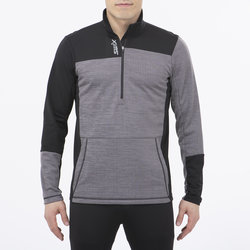 Swix Men's Nybo 1/2 Zip Midlayer
