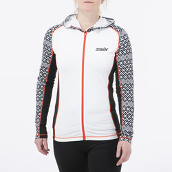 Swix Women's Myrene Full Zip Hoody
