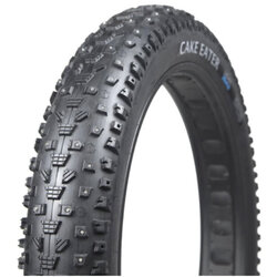 Terrene Cake Eater 27.5 X 4.5 Light Studded Fat BIke Tires