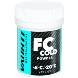 Vauhti FC Powder Cold 30g