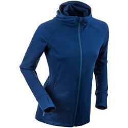Bjorn Daehlie Women's Full Zip Wool Jacket