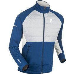 Bjorn Daehlie Men's Challenge Jacket - Estate Blue