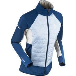 Bjorn Daehlie Women's Challenge Jacket - Estate Blue