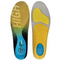 Sidas 3Feet Run Protect HIgh Insoles