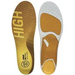 Sidas 3Feet Run Sense HIgh Insoles