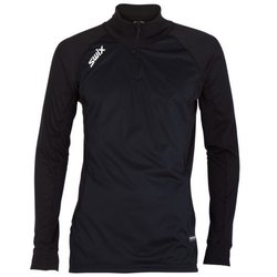 Swix Men's RaceX Bodywear Half Zip Windstopper Top