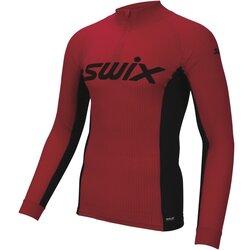 Swix Men's RaceX Bodywear Halfzip