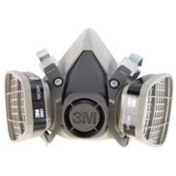 3M Wax Room Respirator