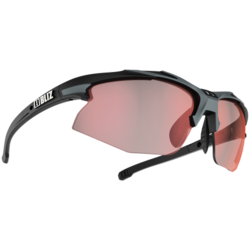 Bliz Optics Hybrid Small Face - Black, Grey, ULS Photochromatic Brown Red Multi Lens