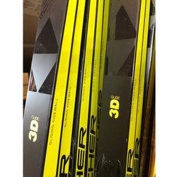 Fischer Speedmax 3D Skate Ski IFP
