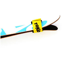 Toko Wrap-Around Velcro Ski Straps
