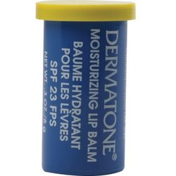 Dermatone Chunky Push-Up Lip and Face Protector .30oz