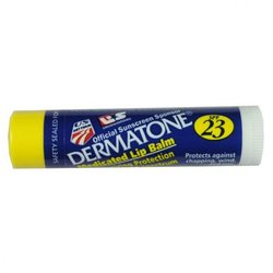 Dermatone Twist Up Lip Balm .15oz.