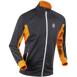 Bjorn Daehlie Men's Beito Jacket