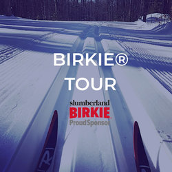 New Moon Wax Service for Birkie® Tour
