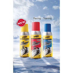 Toko Base Performance Liquid Paraffin Wax - 100ml
