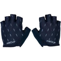 Handup Shorties Glove - Blackout Bolts