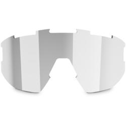 Bliz Optics Matrix Spare Lens - Smoke w/ Silver Mirror