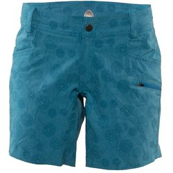 Club Ride Women's Eden Short - Seaport Print