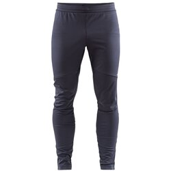 Craft Men's Glide Full Zip Pant