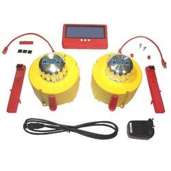 Ercolina Moto Power Meter Kit