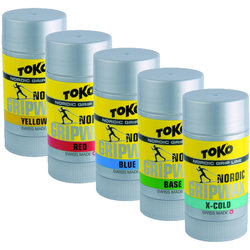 Toko New Nordic Grip Wax