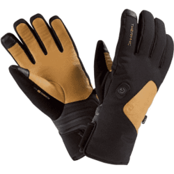Sidas Therm-ic Power Gloves Ski Light