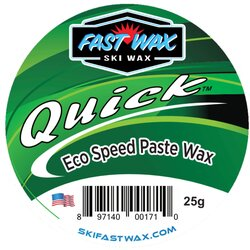 Fast Wax Quick Eco Paste Wax > 28F